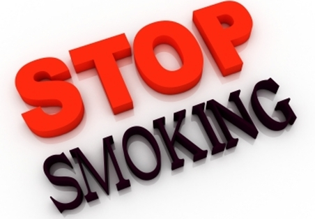 Words - Stop Smoking